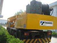 Used Tadano Tg450e Truck Crane,used 45 Ton Tadano Crane For Sale