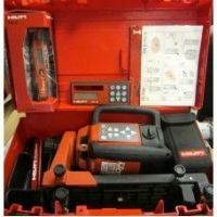 HILTI PR 25 ROTATING LASER New