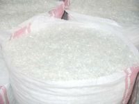 Clear Hot Washed And Cold Washed Pet Flakes