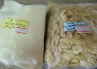 Top Quality Almond Flakes and Blanched Almonds Available In Stock