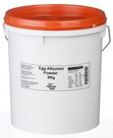 100% Pure And High Quality Egg Albumen Powder