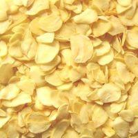 Top Quality Dried Garlic Flakes