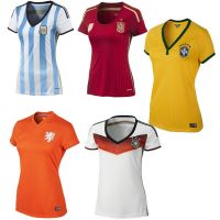 Wholesale New Design Soccer Jersey For 2014 World Cup In Brazil