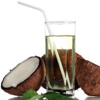100% Pure Natural Coconut Water