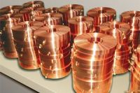 We Supply High Quality Copper Strips,Tapes And Coils
