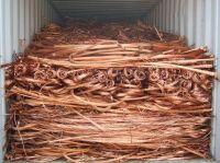 Copper Wire Scrap (Millberry) 99.99%