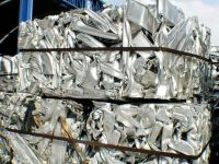 High Purity Aluminum Ingot Scrap