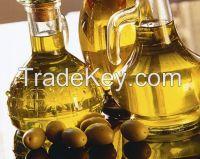 Extra Virgin Olive Oil /Coconut Oil /Sunflower Oil /Corn Oil /Soybean Oil