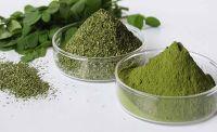 100% Pure Moringa Power Leaf