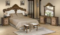 High Quality King And Queen Size Beds