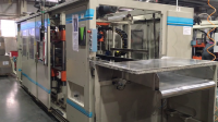 5 Used Wrapping Machinery (TFT) thermoforming machines.