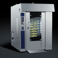 Rotory Oven