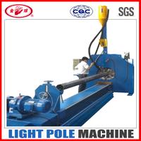 Light Pole Production Machinery