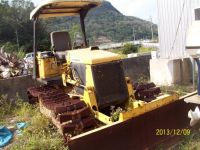 Used BD2H Bulldozer 1995