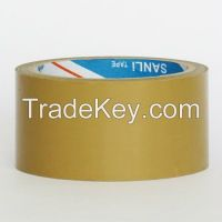 Dark Brown BOPP Packing Tapes