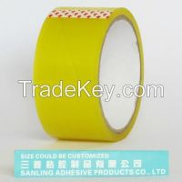 High Quality Acrylic Carton Sealing Tape