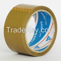 2014 New 35-90Mic Branded Packing Tape