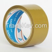 Sanling BOPP Clear Packing Tape
