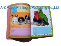 Memory books, Baby albums book
