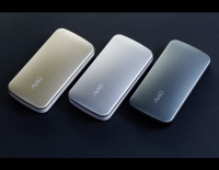 AViiQ U R In Charge - 4200mAh True Power Bank Series  5S Color