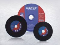 Dahua Cutting & Grinding Wheels