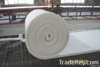 insulation ceramic fiber blanket