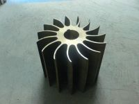 Lost Wax Castings, Sand Castings, Gravity Die Castings, Forgings, Machined Parts