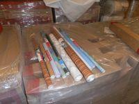 20.000 kg decoration self-adhesives 45-67,5-90 cm wide