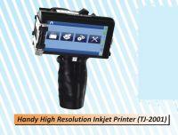 Handy Inkjet Printer