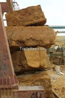 Yellow Sandstone Pakistan supplier