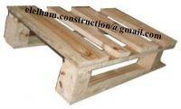 Wood works: