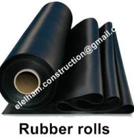 Rubber, Plastic & Polyurethane Products and services