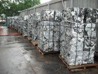 Aluminum Extrussion