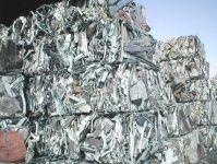 Aluminum taint and tabor