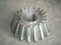 Cast steel symons cone crusher parts