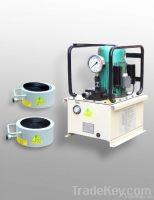 Electric Super Thin Type Hydraulic Cylinder, hydraulic jack, hydraulic