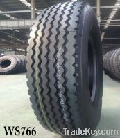 Radial Truck Tire   385/65R22.5     WS766    TBR Tire