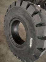 solid tyre, forklift tyre, bias tyre, 6.00-9