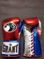 Synthetic Grant Boxing Gloves