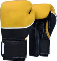 Boxing Gloves Artificial Leather Training Boxing Gloves