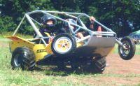 SELL ATV Powerturn Buggy