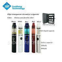 Top Selling Mini Electronic Cigarette Elips Wax Vaporizer pen