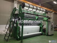 Jacquard Warp Knitting Machine RJPC 4F/1
