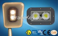 Explosion proof LED lighting P1202