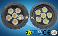 Explosion proof LED lighting L1217
