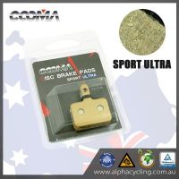 COOMA's Bicycle Disc Brake Pads for M446/M416/M515/M525 Disc Brake, G-Sintered Pads, Whole sale