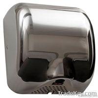 high speed hand dryer, stainless steel hand dryer