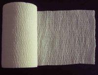 MedCom Cotton cohesive bandage