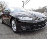 Used Tesla Model S 2013