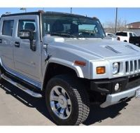 Used Hummer H2 2009